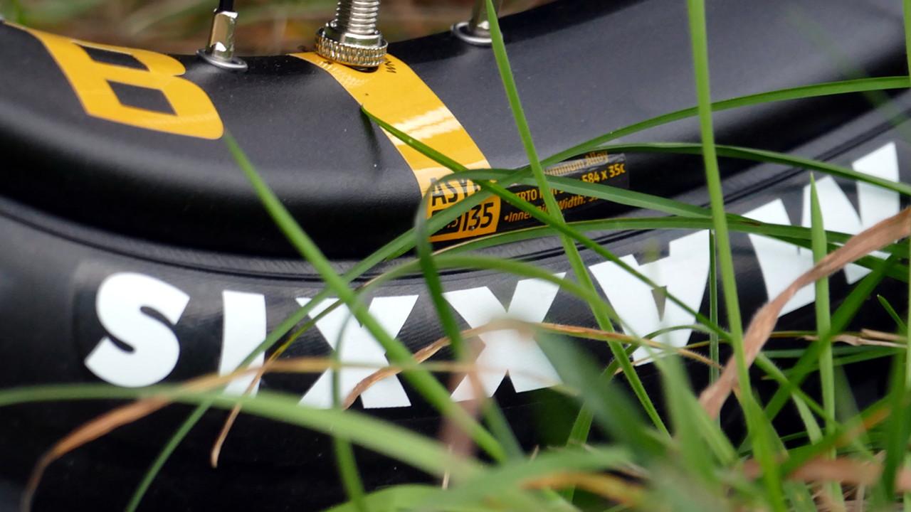 WBT i35 im Gras