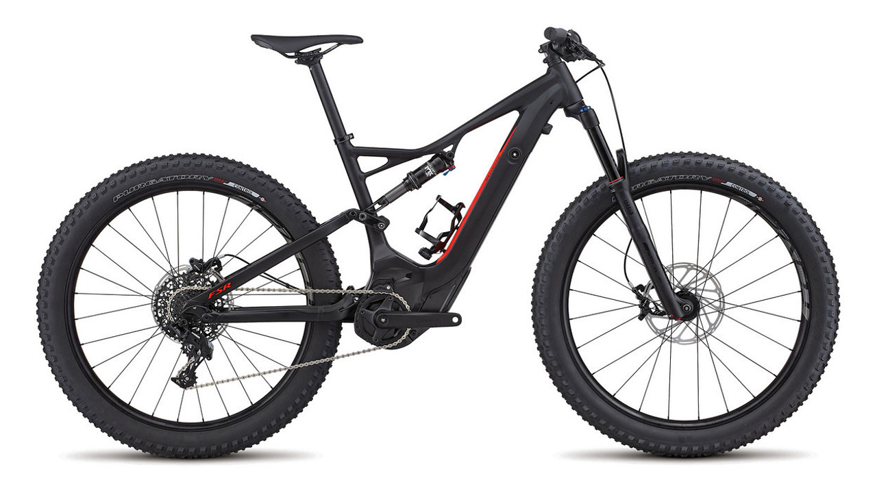 2017 Specialized Turbo Levo FSR CE 6FATTIE