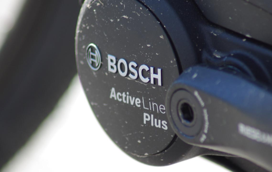 Bosch Active Line Nahaufnahme