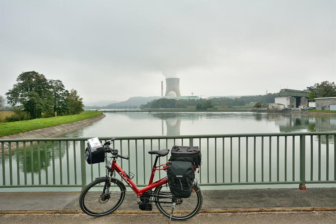 AKW Leibstadt