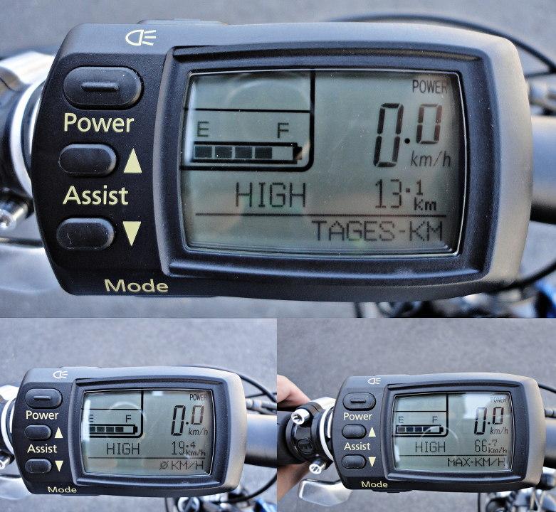Flyer Werksbesichtigung E-Bike-Tour 1