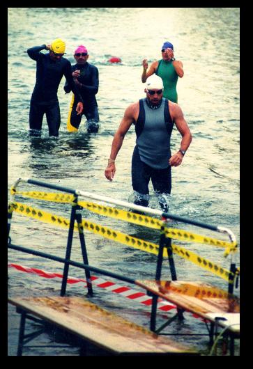 Anton Kellerer Triathlon